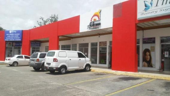 Vista Alegre Gran Local En Alquiler Panama