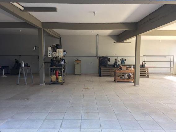 Galpão Em Pereiras, Cotia/sp De 750m² À Venda Por R$ 1.000.000,00 - Ga217782