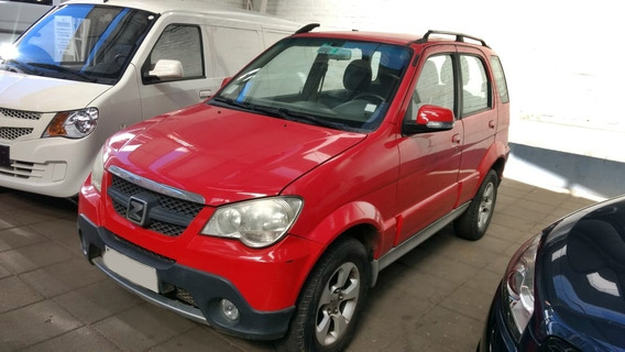 Zotye Hunter 1.3