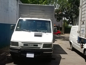 Iveco Turbo Daily 35.10