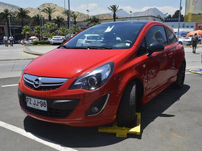 Opel Corsa Corsa Hb 1.4 2013