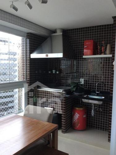 Imagem 1 de 5 de Ref.: 689 - Apartamento Em Osasco Para Venda - V689
