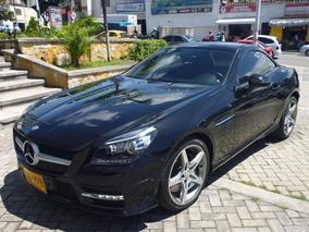 Mercedes Benz Clase Slk Slk-200 Convertible