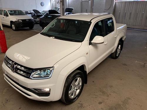 Volkswagen Amarok Highline 4x4 At Automatica 2021 0km Vw 1