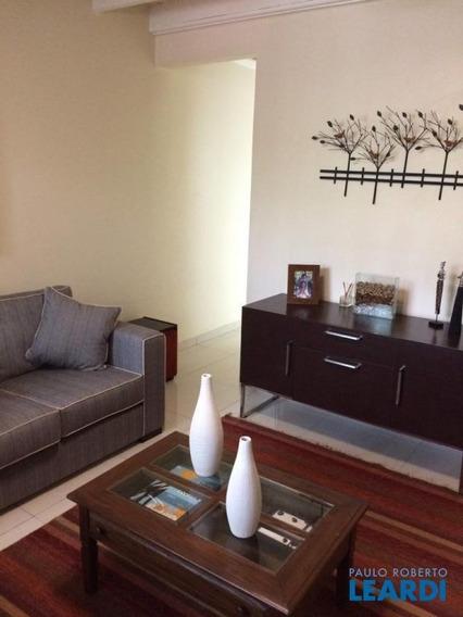 Casa Assobradada - Planalto Paulista - Sp - 595369