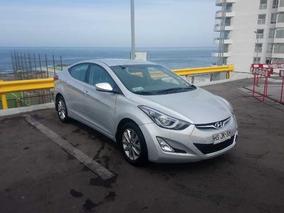 Hyundai Elantra Gls 1.6 At Ac 2ab