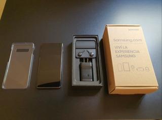Samsung Galaxy S10 Plus 128gb Prisma Black