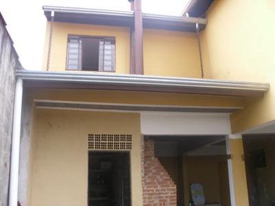 Casa Residencial À Venda Em Itatiba. - Ca1466