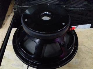 Parlante Curvo 12 Pulgadas Increible Sonido Apto Line Array