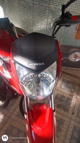 Imagem 1 de 2 de Honda Esdi Flex