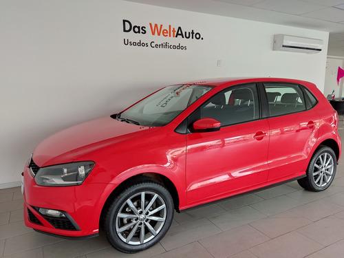 Imagen 1 de 15 de Volkswagen Polo 2020