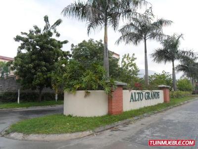 Apartamentos En Venta En Alto Grande Fr 15-13204