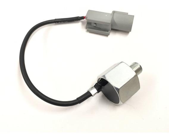 Sensor De Detonação Tracker/grand Vitara 2.0 16v