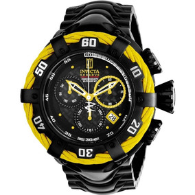 Relógio Masculino Invicta Modelo 22179 Jason Taylor Original