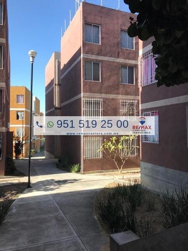Departamento En Venta - San Martin Mexicapan