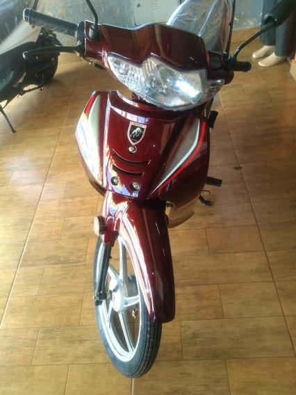 Moto 50cc Khrisma 2020
