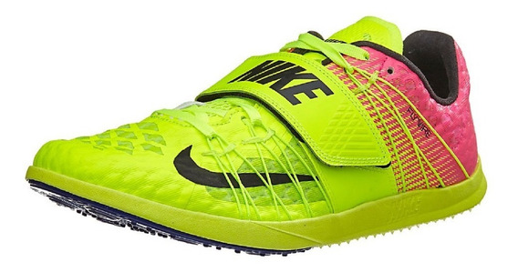 Sapatilha De Atletismo - Salto Triplo Nike Zoom