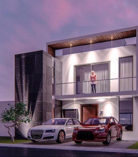 Hermosa Casa Nueva Con Recamara En Pb Y Baño,