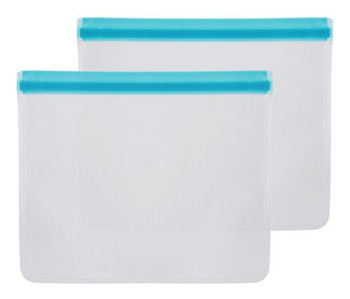 Bolsa Reutilizable Essenza 12 X2 Und