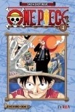 Manga One Piece # 04 - Eiichiro Oda