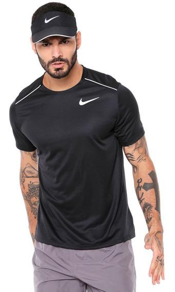Camiseta Nike Dry Miler Masculina