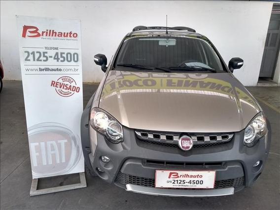 Fiat Palio Palio Weekend Adv 1.8