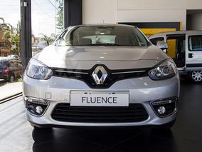 Burdeos | Renault Fluence 2.0 Ph2 Privilege (g)