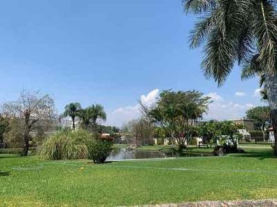 Se Vende Terreno Con Condominio Residencial En Jiutepec