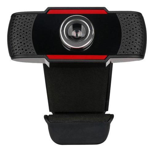 Imagen 1 de 12 de Pc Laptop Plug Play Autofocus Mini Cámara 1080p