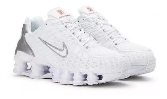 Sapato Calçado Lançamento 12 Molas Tl Original Na Caixa 2020