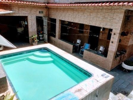 Casa Em Raul Veiga, São Gonçalo/rj De 60m² 2 Quartos À Venda Por R$ 300.000,00 - Ca581240