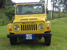 Suzuki Lj 1981