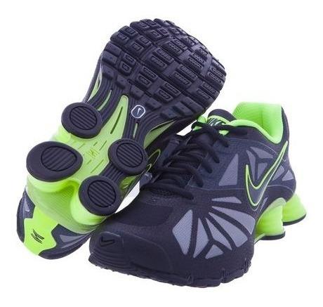 Tenis Nike Shox Turbo