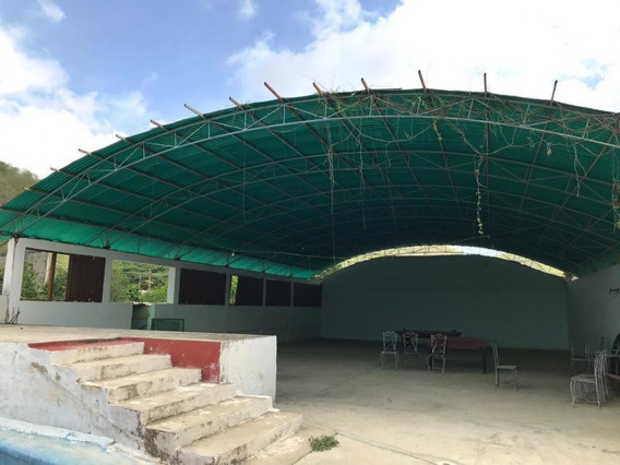Se Vende Terreno Municipio Peña Rah: 19-13776