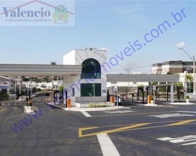 Venda - Terreno Em Condomínio - Jardim Trípoli - Americana - Sp - 7689ig