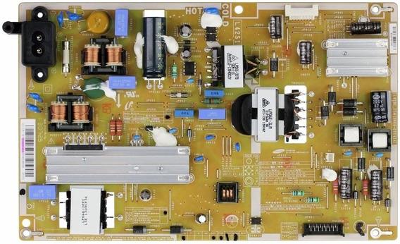 Placa Fonte Samsung Mod Un40f5500ag Bn44-00645a /bn44-00609f