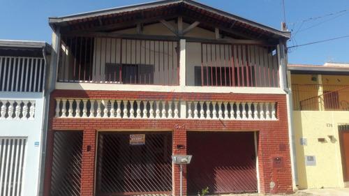 Casa À Venda Em Parque Residencial Vila União - Ca282035