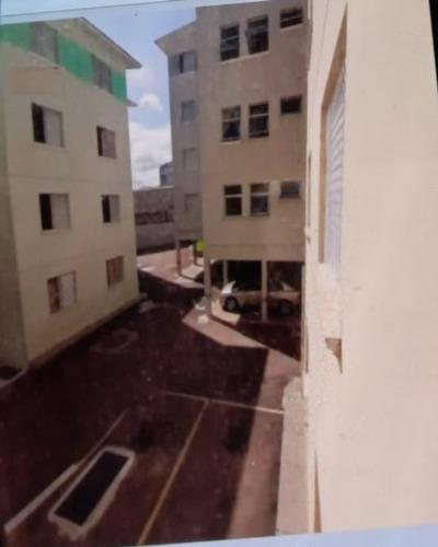Imagem 1 de 11 de Apartamento - Ap00217 - 69473135