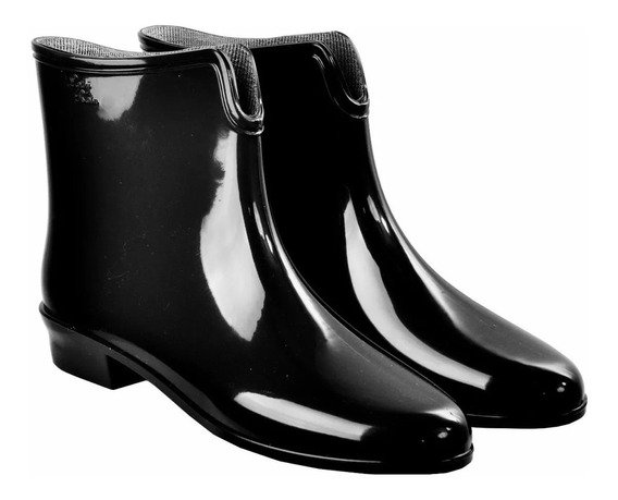 Botas De Lluvia De Mujer (caña Baja) Lady Rain 750