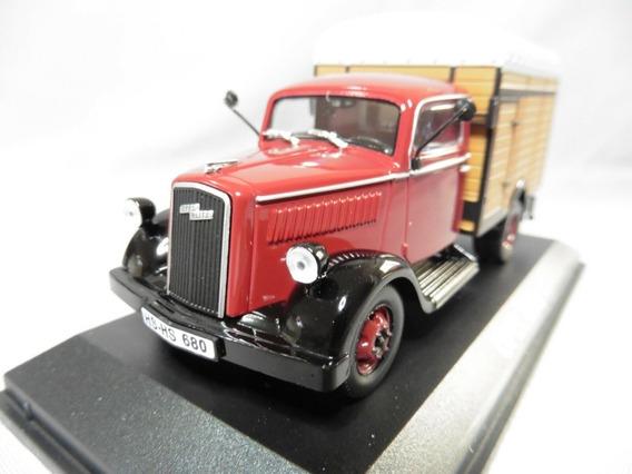Opel Blitz Truck 1949 - Norev 1/43