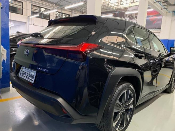 Lexus Ux 250h Luxury Hibrida