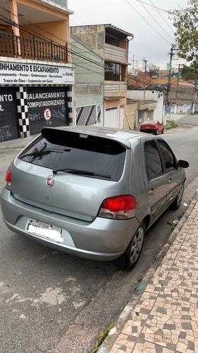 Fiat Palio Elx 1.4 4p Completo