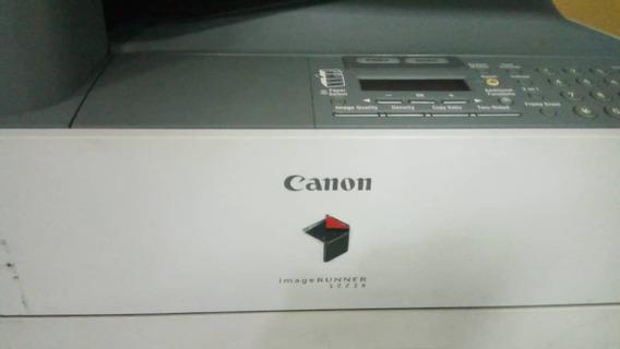 Remato Fotocopiadora Canon