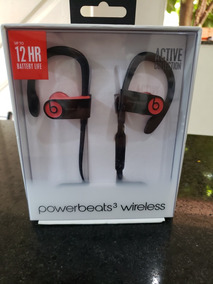 Fone Powerbeats3 Wireless