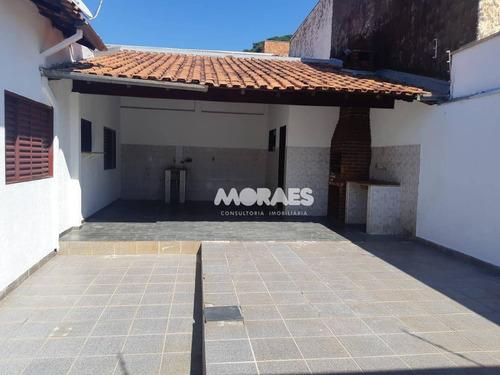 Casa Com 3 Dormitórios, 142 M² - Venda Por R$ 450.000,00 Ou Aluguel Por R$ 1.600,00/mês - Jardim Vânia Maria - Bauru/sp - Ca2050