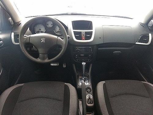 Peugeot 207 1.6 Xs Passion 16v 2012