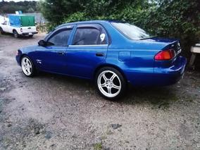 Toyota Corolla Ve