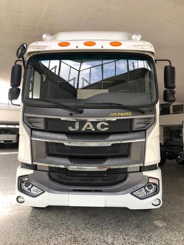 Jac Jvr Power -pbv 17.000 Kg - Cummins Mod 2022