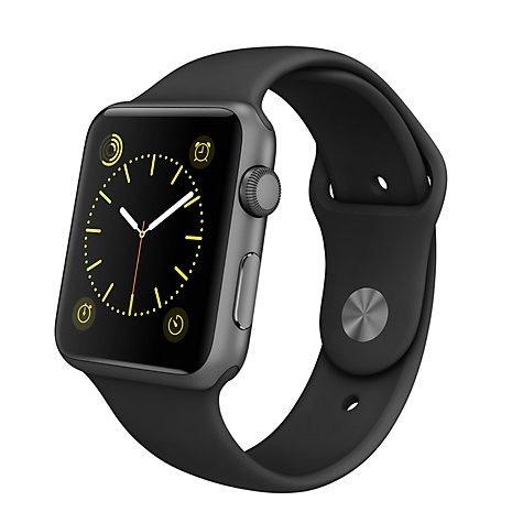 Relógio Apple Watch Serie 3 38mm Novo Lacrado Garantia 1 Ano