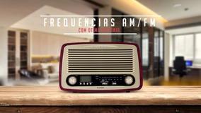 Rádio Roadstar Rs-821 Cx Am/fm